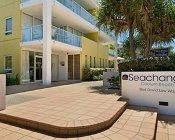 Отель Seachange Coolum Beach
