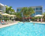 Отель Element On Coolum Beach