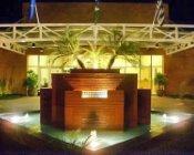 Отель Baoba Taubate