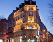 Отель Hotel Champs Elysees Friedland